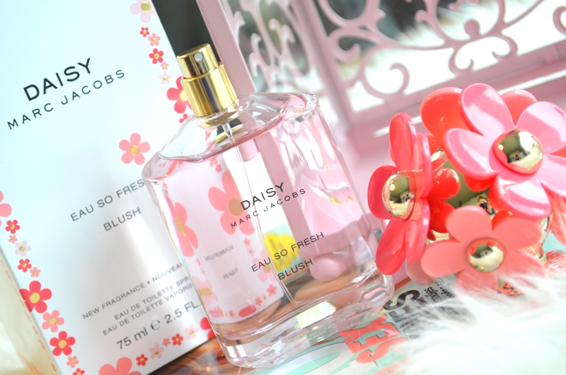 DSC 1134 - Nieuw! Marc Jacobs Daisy Eau so Fresh - Blush (LE) Review