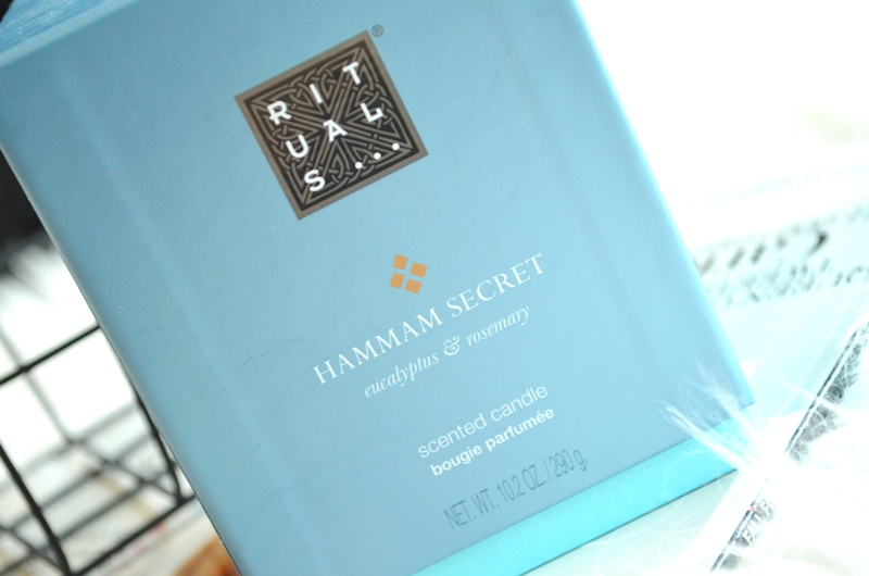 Rituals Hammam Secret Collectie Review (6x) -Elisejoanne.nl
