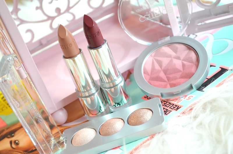 Catrice Limited Edition Rough Luxury Review