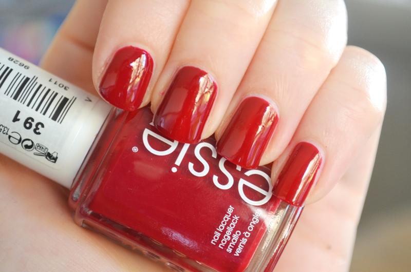 DSC 2741 - Mijn Favoriete Essie Lakjes (11 Swatches)