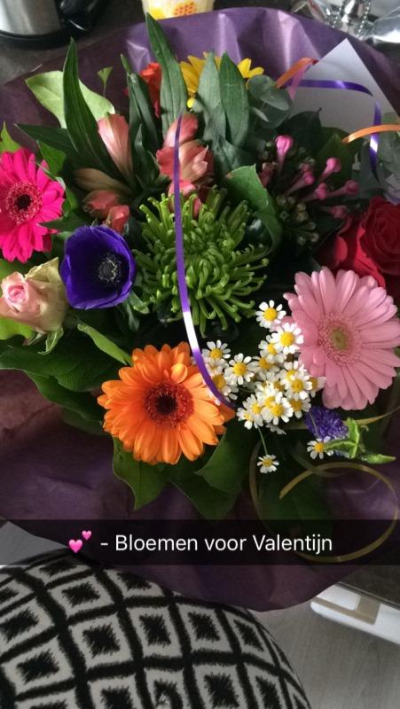 IMG 2397 - Elise's Weekly Pictorama #2 Februari 2016 Bolle Buiken & Valentijnsdag