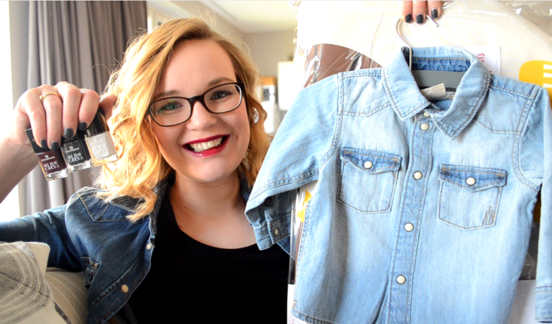 Mega Shoplog Elisejoanne.nl Still - Mega Shoplog! Make-up - Fashion - Baby Winter 2016