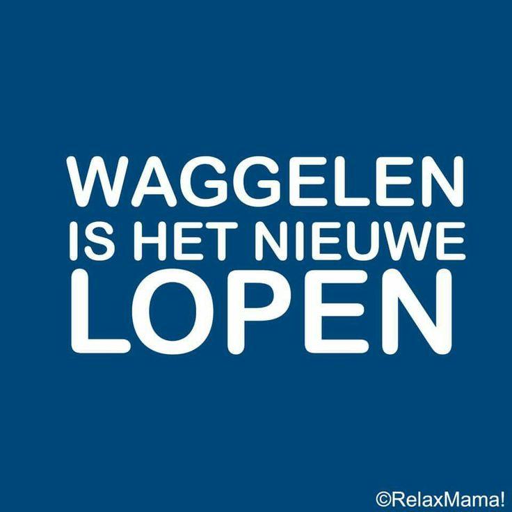 Waggelen Elisejoanne.nl - Wat ik níet zal missen aan het zwanger zijn