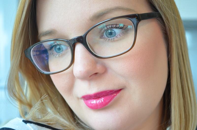 DSC 0044 - Lipstick & Lipgloss Reviews #4 - Catrice/ Rimmel & Bourjois