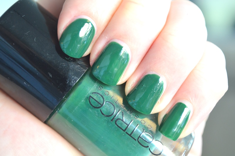 Catrice Ultimate Nail Lacquer Collectie Elisejoanne.nl