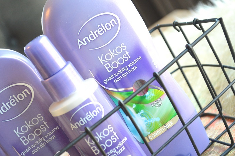 DSC 2053 1 - Nieuwe Andrelon Kokos Boost Lijn Review