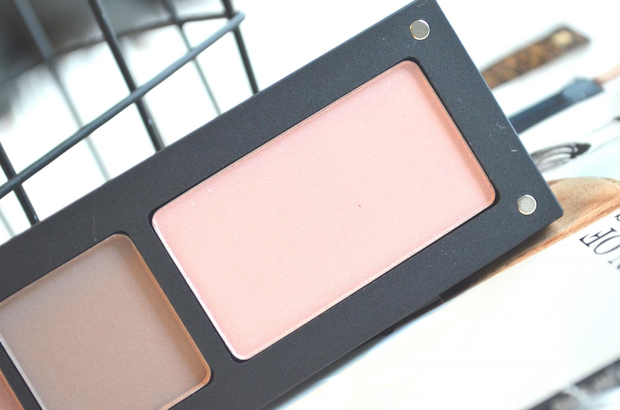 DSC 2064 1 - Nieuwe Inglot Freedom System Eyeshadow + Blush