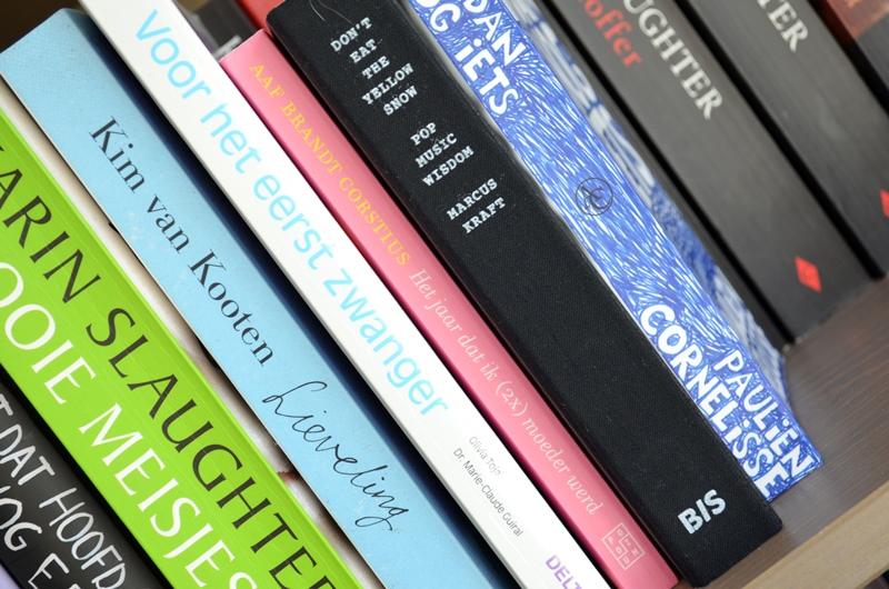 Zwangerschapsboeken & Blogs - Elisejoanne.nl