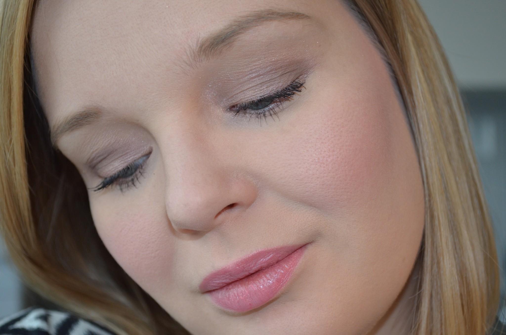 DSC 7023 1 - Nieuwe Inglot Freedom System Eyeshadow + Blush