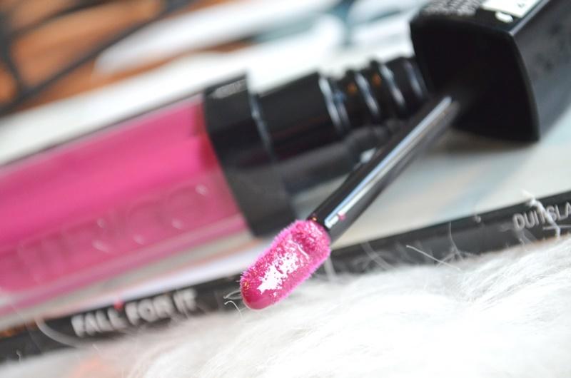 DSC 7300 - Lipstick & Lipgloss Reviews #4 - Catrice/ Rimmel & Bourjois
