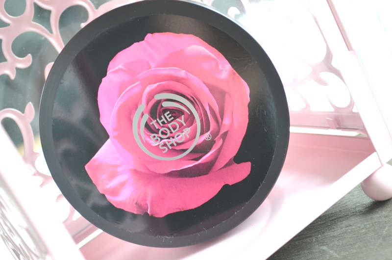 DSC 3134 - The Body Shop British Rose Review