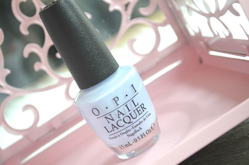 DSC 3179 - Nieuwe O.P.I SoftShades Pastels Review