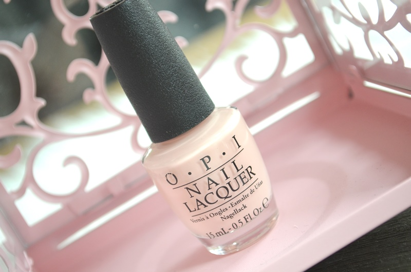 DSC 3180 - Nieuwe O.P.I SoftShades Pastels Review