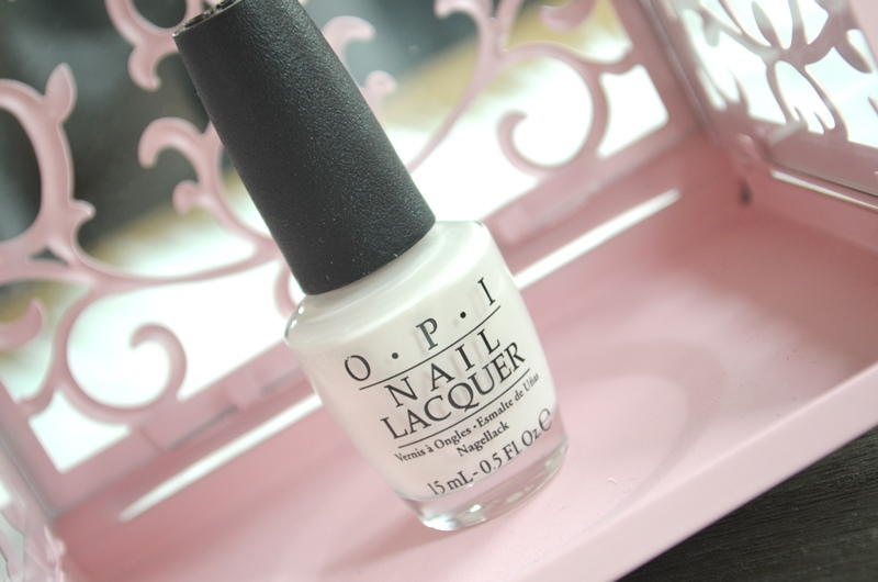 DSC 3181 - Nieuwe O.P.I SoftShades Pastels Review