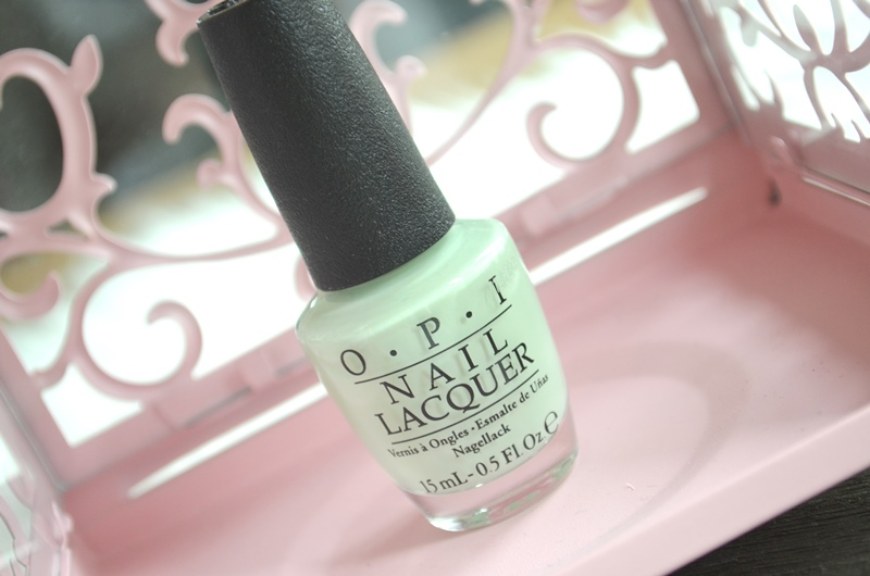 DSC 3182 - Nieuwe O.P.I SoftShades Pastels Review