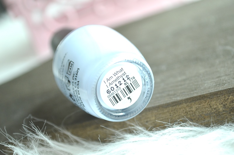 DSC 3197 - Nieuwe O.P.I SoftShades Pastels Review