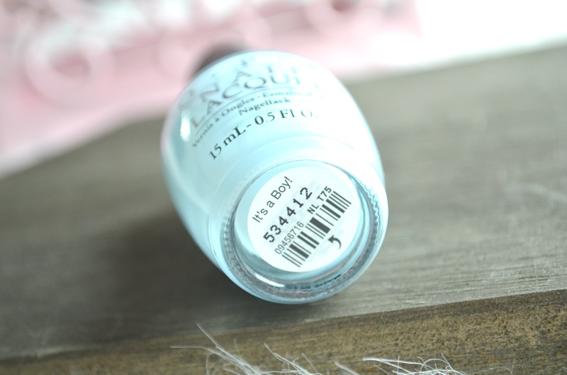 DSC 3199 - Nieuwe O.P.I SoftShades Pastels Review