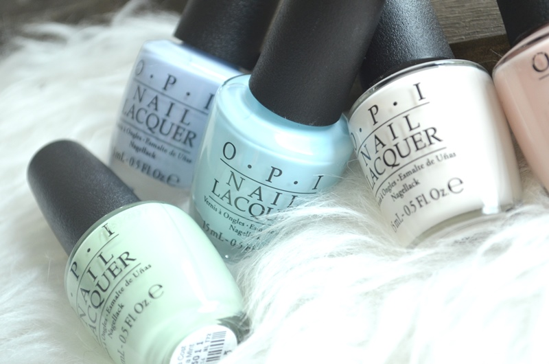 DSC 3206 - Nieuwe O.P.I SoftShades Pastels Review