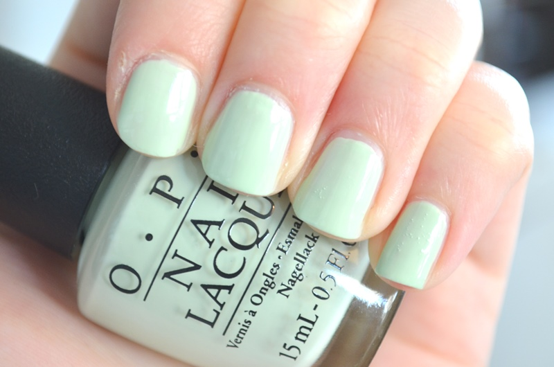 DSC 3750 - Nieuwe O.P.I SoftShades Pastels Review