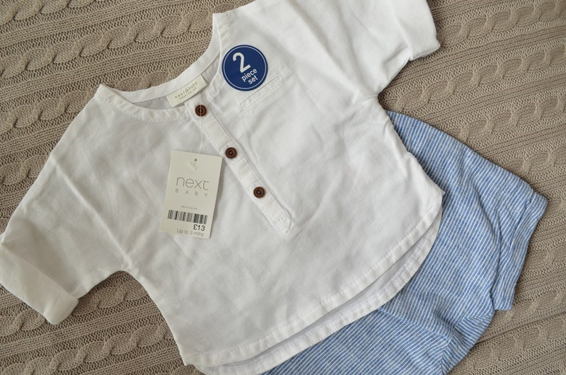 Baby Shoplog Next Direct (Artikel)