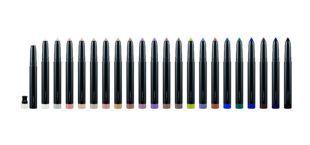 MAC Print PLWWPShadowSticks LINEUP 300 Elisejoanne.nl - Preview! M.A.C Cosmetics Vibe Tribe