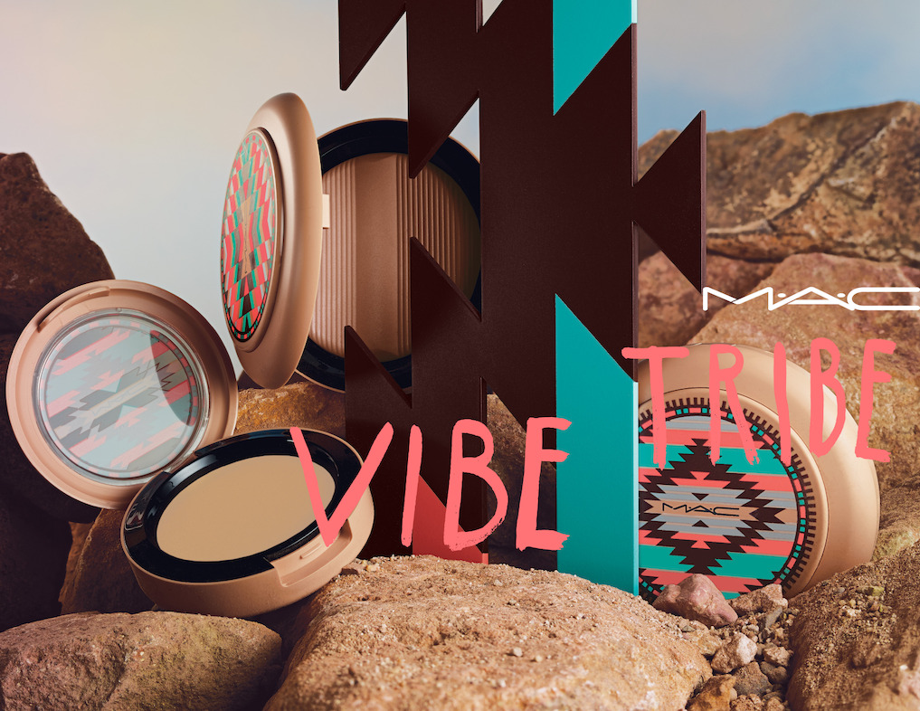 VIBE TRIBE AMBIENT 2 RGB 300 Elisejoanne.nl  - Preview! M.A.C Cosmetics Vibe Tribe