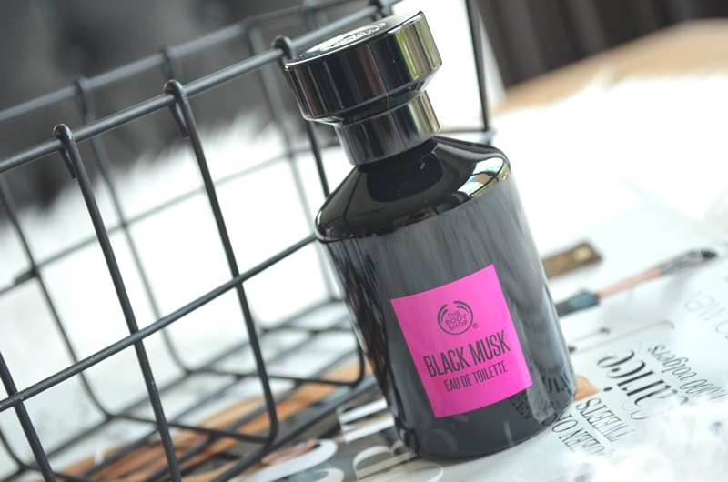 DSC 4391 - The Body Shop Black Musk Eau de Toilette Review