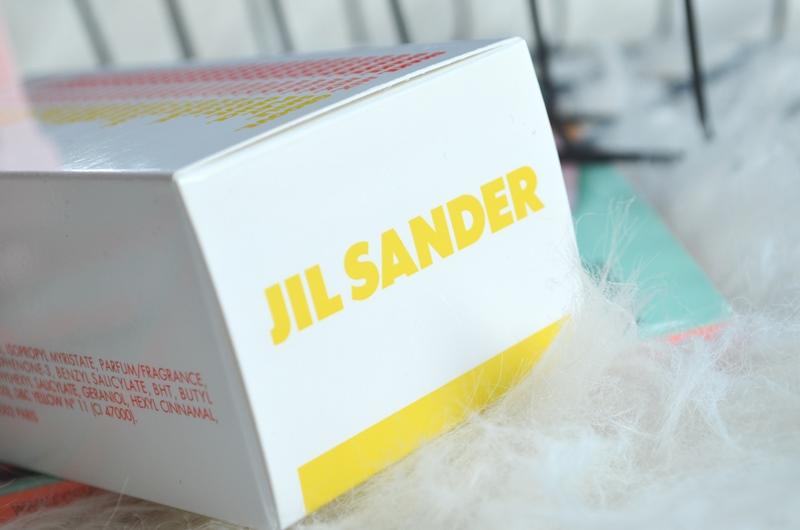 Zomerse Favoriet: Jil Sander - Shake - Sun Review