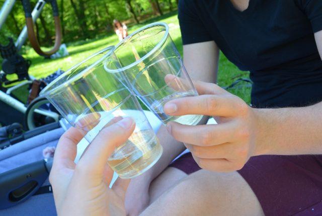 PLOG - Moederdag & Picknicken (Zaterdag & Zondag)