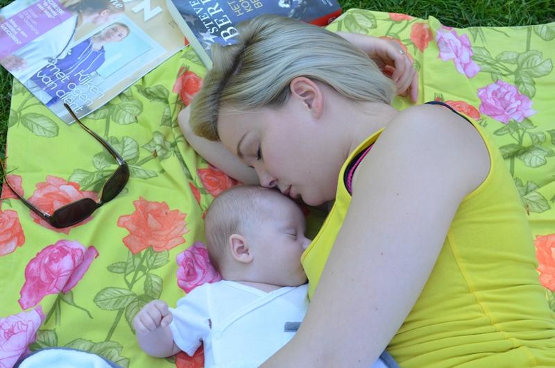 DSC 4977 - PLOG (2 dagen) - Moederdag & Info Zwangerschapsverlof