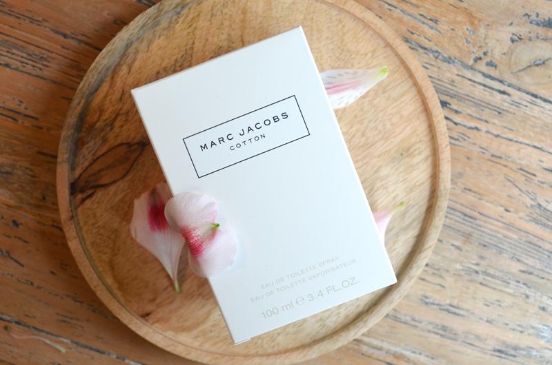DSC 5021 1 - Marc Jacobs Splash Eau de Cotton Review