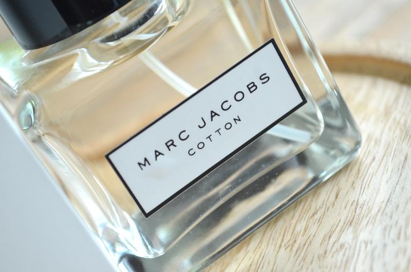 DSC 5202 1 - Marc Jacobs Splash Eau de Cotton Review