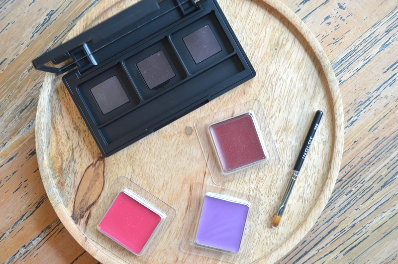 DSC 5212 - Inglot Freedom System Palette Lipsticks 3x Review