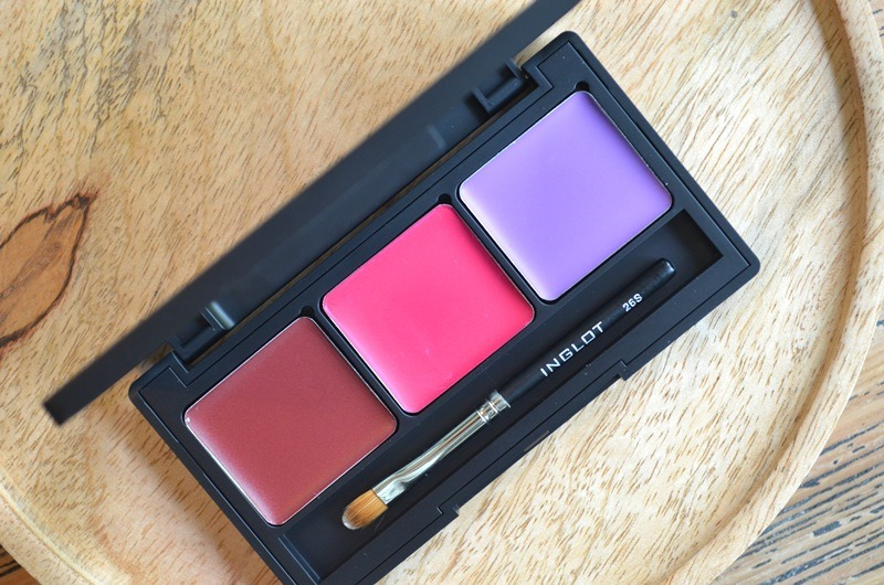 DSC 5230 - Inglot Freedom System Palette Lipsticks 3x Review
