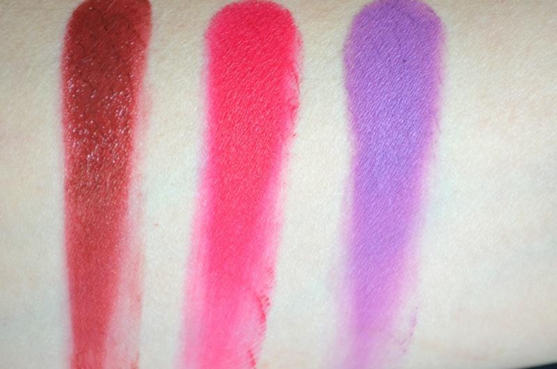 DSC 5259 - Inglot Freedom System Palette Lipsticks 3x Review