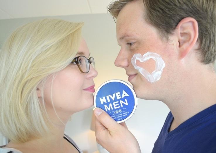 Nivea - Boris en Elise - Elisejoanne.nl