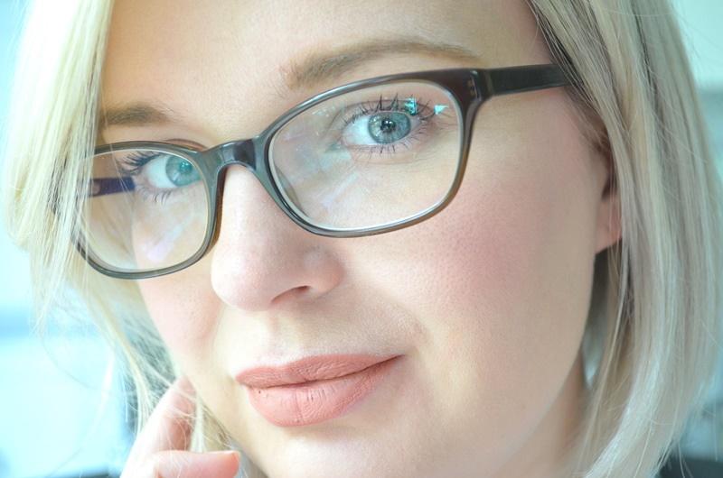 DSC 5518 - Nieuwe MUA (Luxe) Velvet Lip Lacquers Swatches & Review
