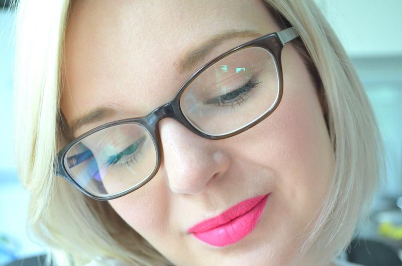 DSC 5532 - Nieuwe MUA (Luxe) Velvet Lip Lacquers Swatches & Review