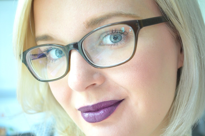 DSC 5556 - Nieuwe MUA (Luxe) Velvet Lip Lacquers Swatches & Review