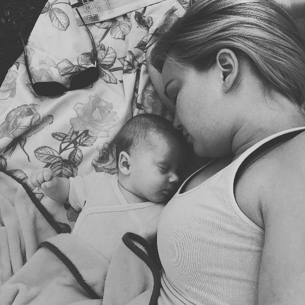 IMG 5019 - PLOG (2 dagen) - Moederdag & Info Zwangerschapsverlof