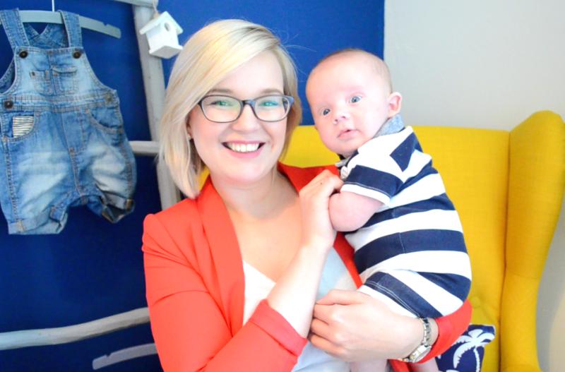 Laatste video Ouders van Nu Zwangerschapsdagboek met Fos #3