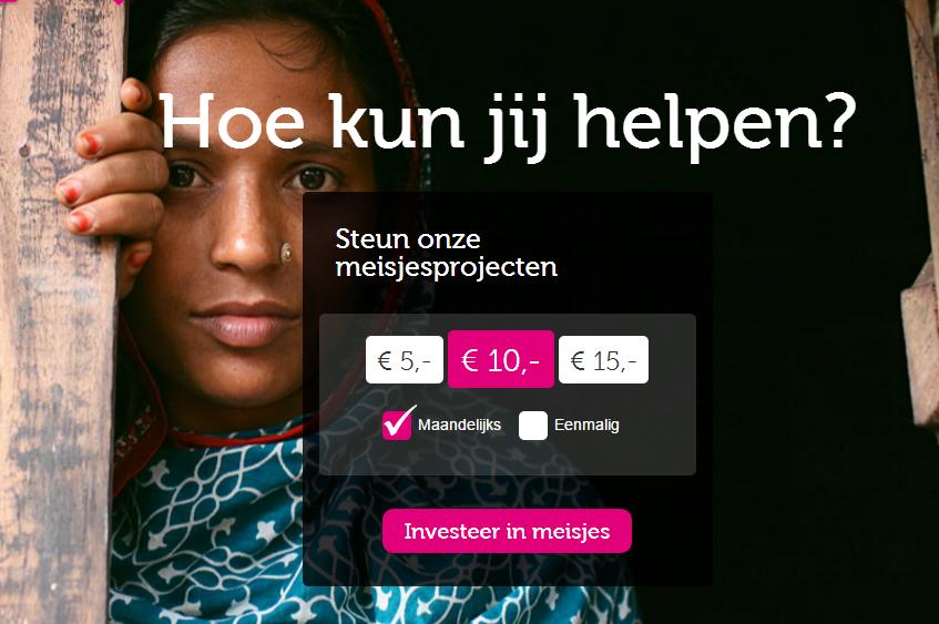 Plan Nederland Elisejoanne.nl #3
