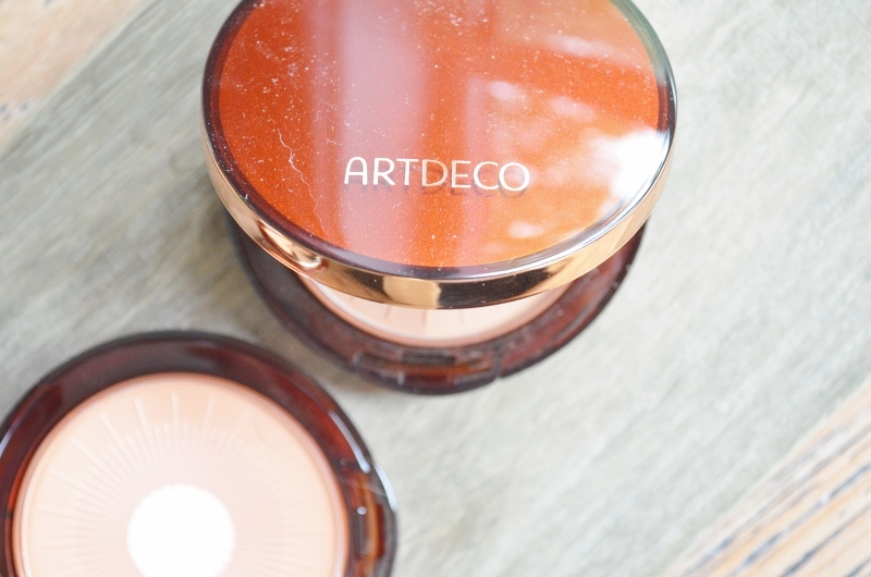 DSC 5344 800x530 - Artdeco Hello Sunshine Collectie 2016 Blush & Bronzer Review