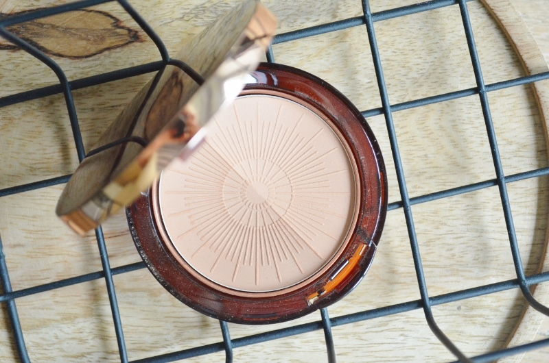 DSC 5360 800x530 - Artdeco Hello Sunshine Collectie 2016 Blush & Bronzer Review
