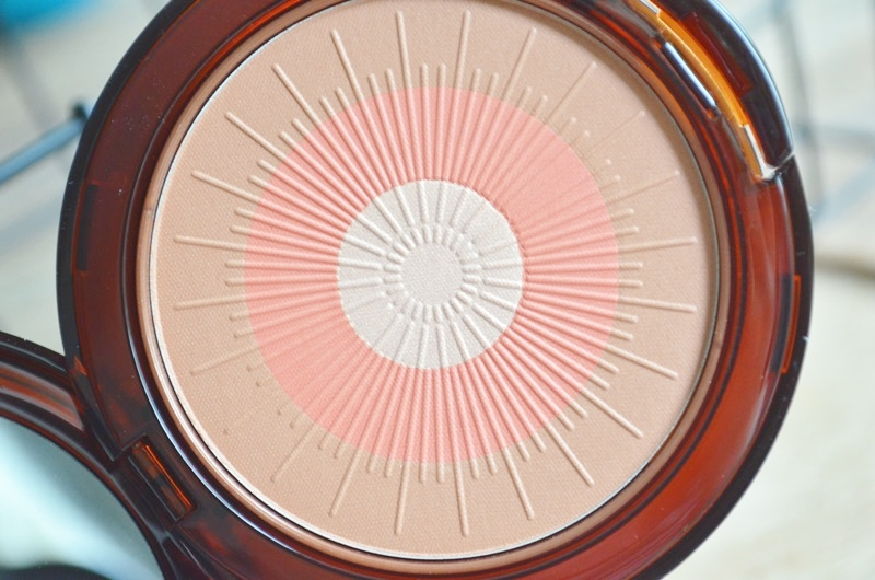 DSC 5392 800x530 - Artdeco Hello Sunshine Collectie 2016 Blush & Bronzer Review