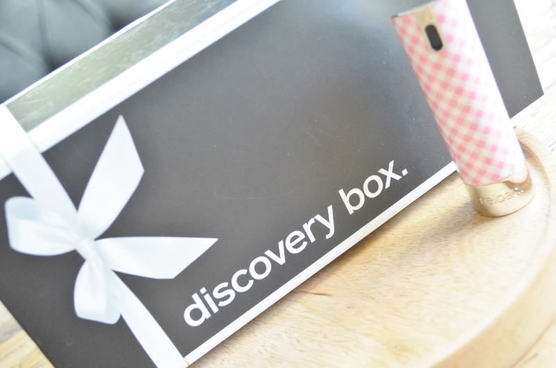 De Reload Discovery Box + Winactie!