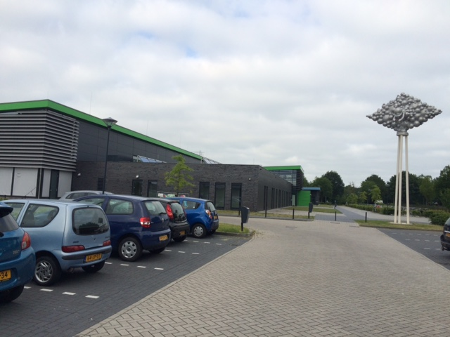 IMG 5644 640x480 - Elise's Weekly Pictorama Juni 2016 #2 - Opel, Leiden en veel Wandelen