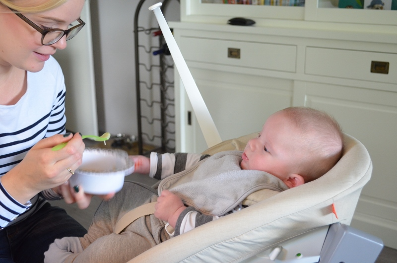 DSC 6851 800x530 - Baby Update! Fos is 4 maanden! Hoe gaat het met ons?