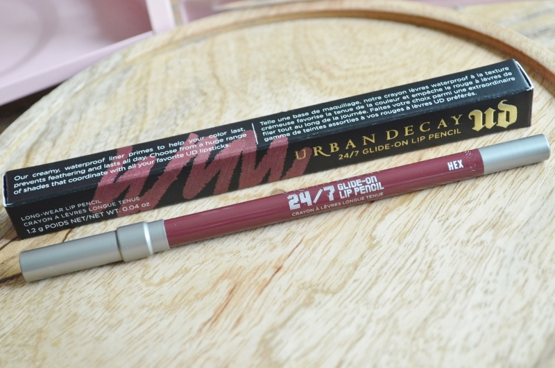 DSC 7148 800x530 - Nieuwe Urban Decay Vice Lipsticks & Glide on Pencil Review