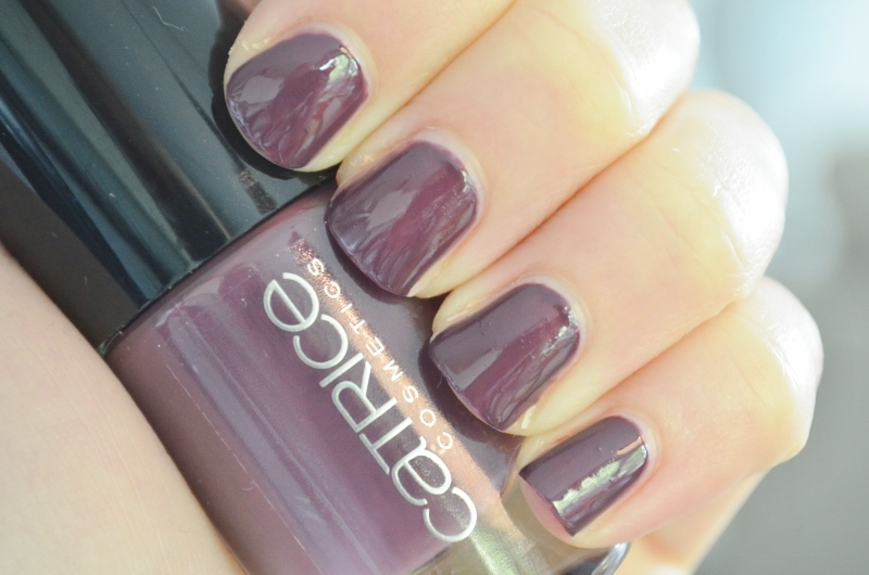 ♥Catrice Ultimate Nail Lacquer Plump Around #121